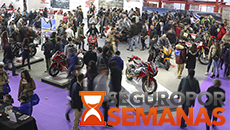 MotoMadrid, la feria de motos más popular de la capital