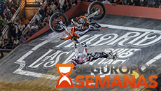 Red Bull X-Fighters 2017: el mejor espectáculo de motocross freestyle